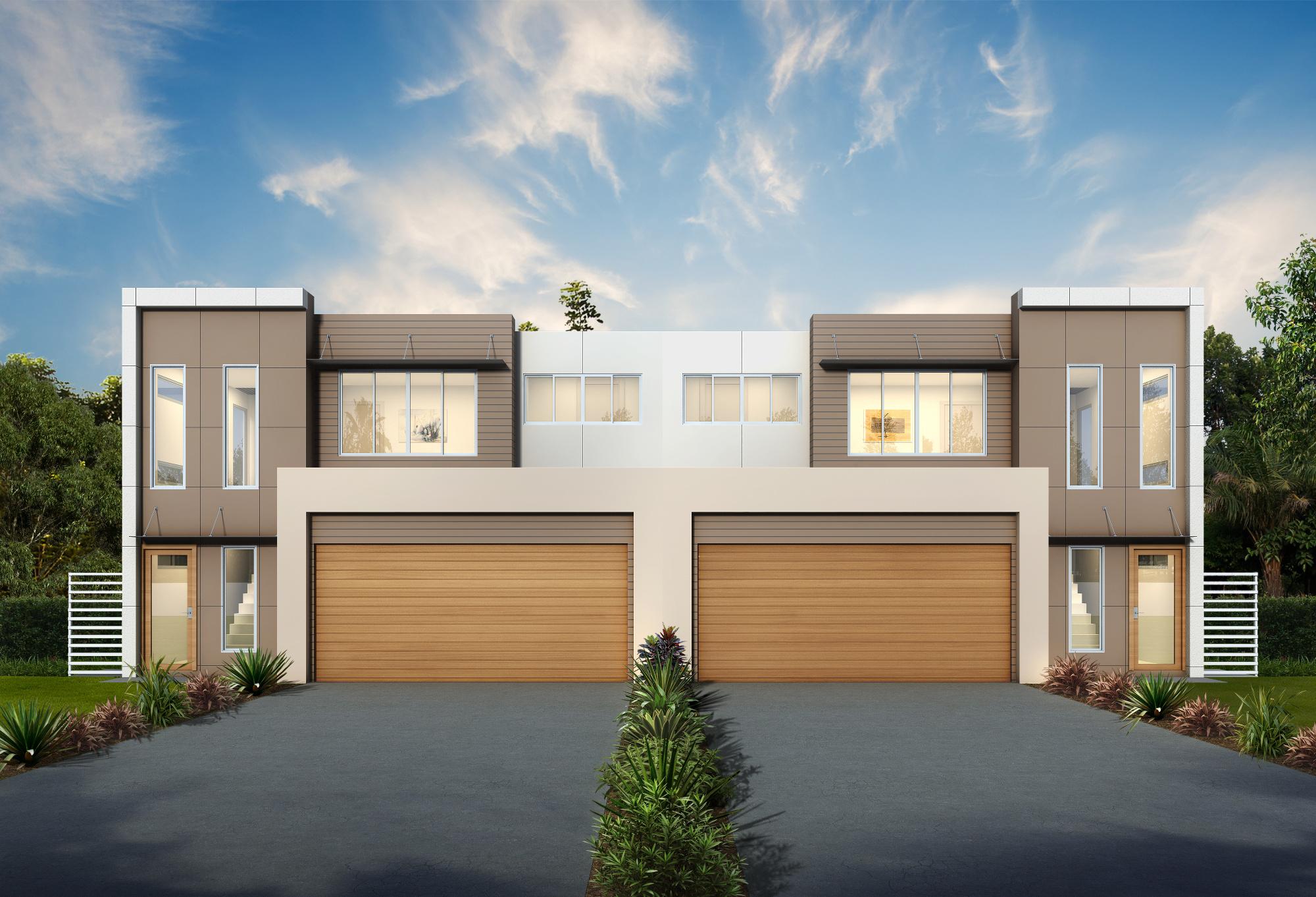 Home Design Mira D3001