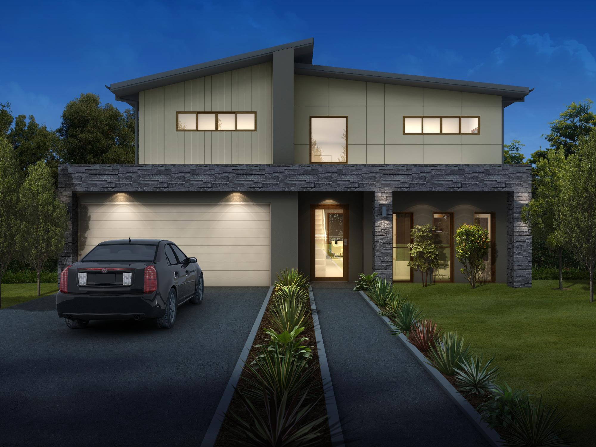 Home Design - Brahe - M4005