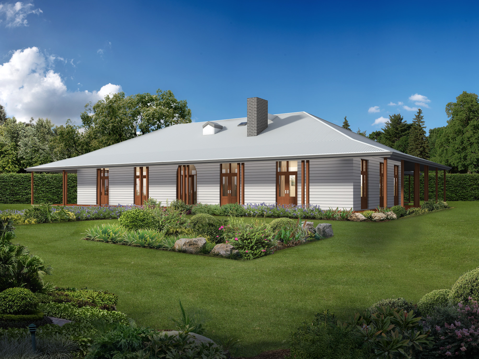 Home Design - Alcor - T3017