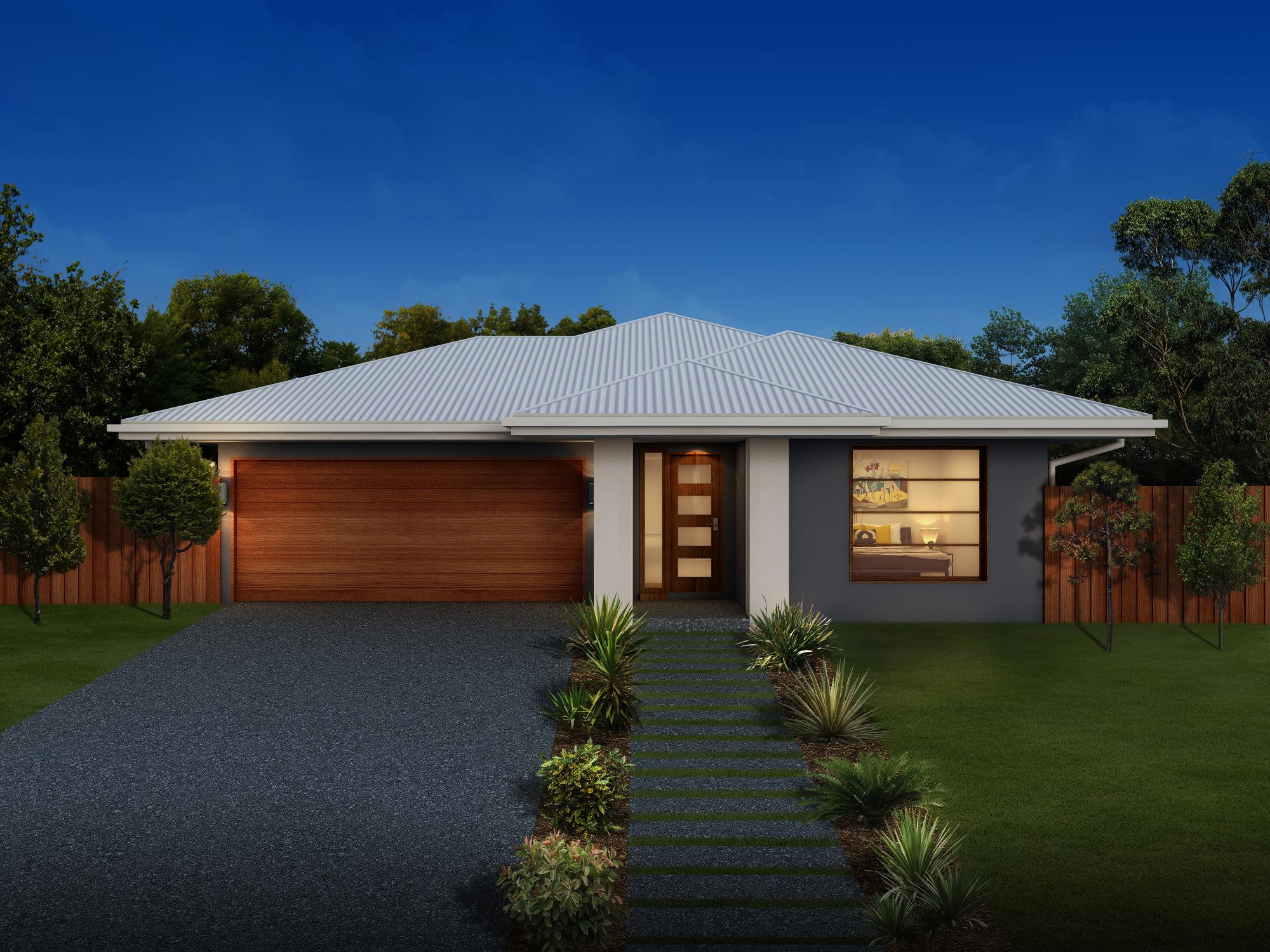 Home Designs - Kepler - T4006b