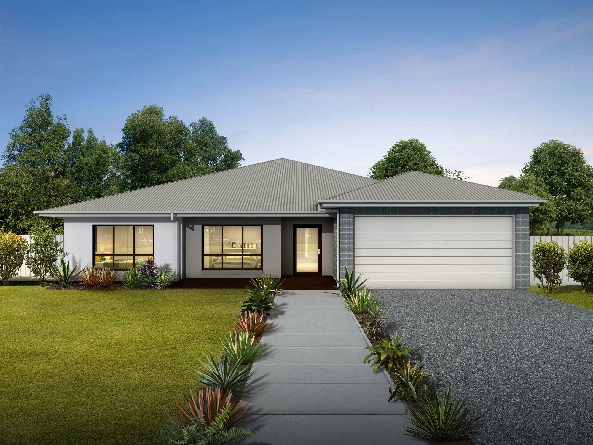 Home Design - Mintaka - T5006b